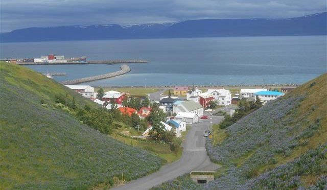 Sjómannadagurinn í Skagafirði